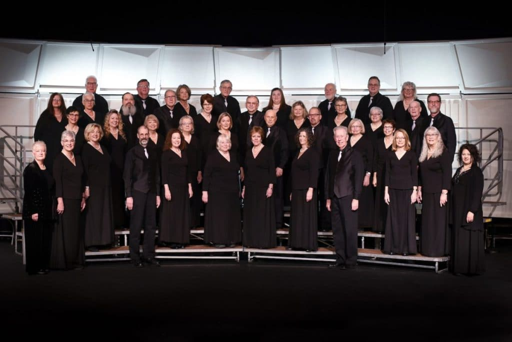 Lakeshore Community Chorus Jan2019